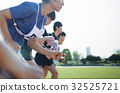marathon runner, marathon, run 32525721