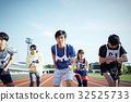 marathon runner, marathon, start 32525733