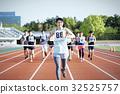 奔跑者 马拉松赛跑 目标 32525757
