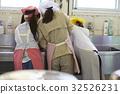 小学生 洗涤区 洗衣服的地方 32526231