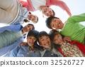 小學生 學生 夥伴 32526727