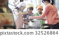 小学生 烹饪 食物 32526864