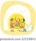 kamakura, child, kid 32529843