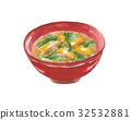 miso, soup, japanese 32532881