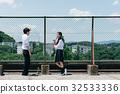 屋頂上的學生 32533336