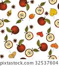 autumn, vector, fall 32537604