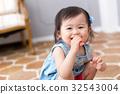 아기, 유아, 여자아이 32543004