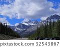 加拿大洛基山脉 落基山脉 落基山 32543867