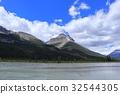 加拿大洛基山脉 落基山脉 落基山 32544305