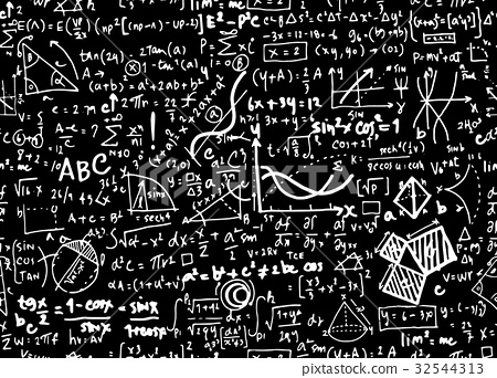 Math Linear Mathematics Background