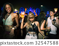 dancing, event, friends 32547588