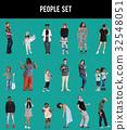 diverse, enjoy, lifestyle 32548051