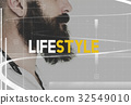 Lifestyle behavior hobbies interest passion 32549010