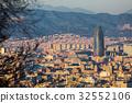 Barcelona city 32552106