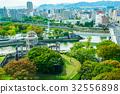 【Hiroshima Prefecture】 Cityscape 32556898