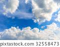 blue sky, Thunderhead, cumulonimbus 32558473