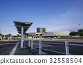 hakodate station, landscape, scenery 32558504
