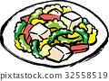okinawan cuisine, goya champuru, food 32558519