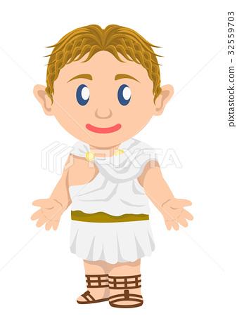 一個古希臘人 32559703