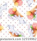 backdrop bunny pattern 32559962