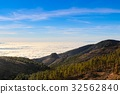 sea of clouds in tenerife 32562840