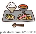 food, japanese food, japanese cuisine 32566010