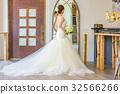 新娘形象 32566266