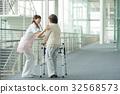 การฟื้นฟูสมรรถภาพการพยาบาลโรงพยาบาลผู้ดูแลผู้ป่วย 32568573