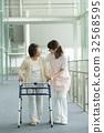 กายภาพบำบัด,ประกันสุขภาพ,การรักษาสุขภาพ 32568595