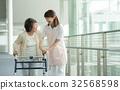 康复 看护人 患者 32568598