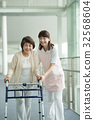 护理 康复 护理员 32568604