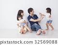 家庭 32569088