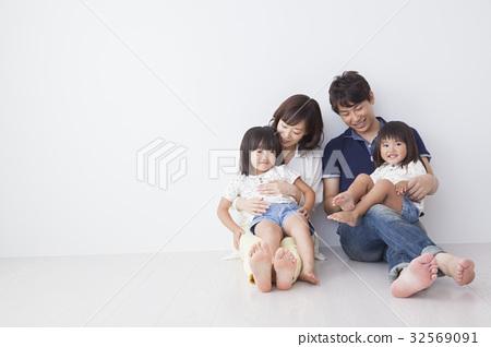家庭 32569091
