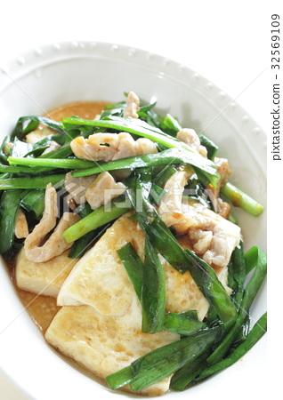 炒豆腐醬豆腐 32569109