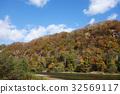 autumn, autumnal, river 32569117