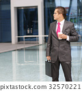Young businessman in formal clothes 32570221