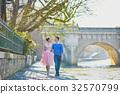 bridge couple human 32570799