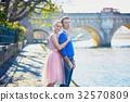 bridge couple human 32570809