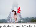 氣球 夫婦 一對 32574616