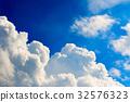 Thunderhead, cumulonimbus, thundercloud 32576323