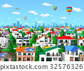 city cityscape residential 32576326