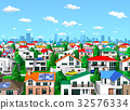 city cityscape residential 32576334