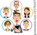 ธุรกิจเครือข่ายสังคมสมาร์ทโฟนยิ้มได้ 32576347