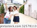 summer female females 32578113