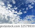 blue sky, early summer, summer 32579930