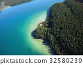 Landscape from the Canadian Rockies, Helicopter Pleasure Flight 32580239