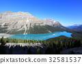 加拿大洛基山脉 佩托湖 班夫国家公园 32581537