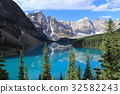 canadian rockies, banff national park, moraine lake 32582243