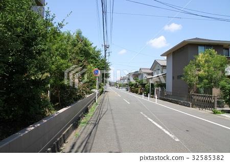 가나가와 현 야마토시 つきみ野 거리 32585382