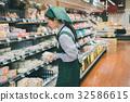 supermarket 32586615